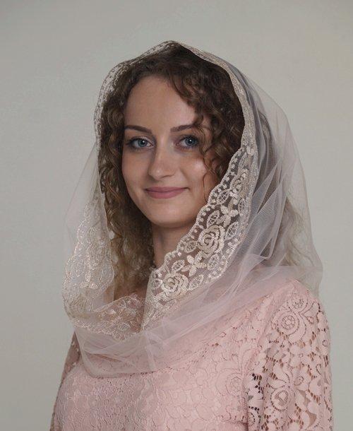 Одежда для венчания