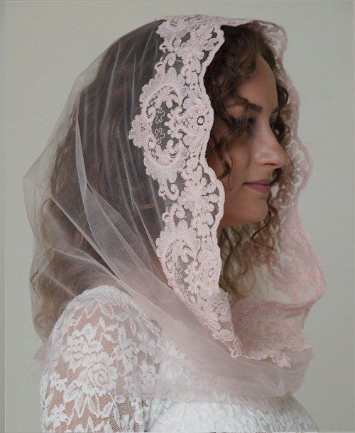 Платок для венчания